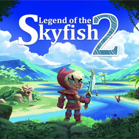 The Legend of The Skyfish 2, un gioco di ruolo fantastico a portata di smartphone