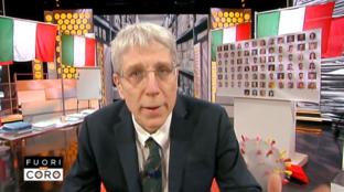 """""""Fuori dal coro"""", Mario Giordano contro Conte e Inps: """"Niente soldi: qui continua a piovere solo burocrazia"""""""