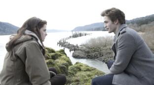 La saga di Twilight: la storia d'amore tra il vampiro Edward e l'umana Bella