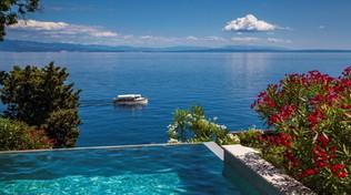 Croazia formato famiglia: le spiagge e il mare del Quarnaro