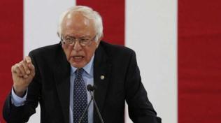 Usa 2020, Bernie Sanders si ritira dalle primarie democratiche
