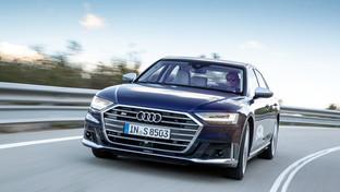 Elettrificazione, parola d'ordine in casa Audi