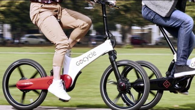 La bici con 10 anni di know-how sportivo