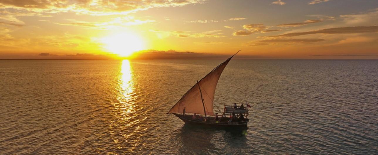 Donnavventura e le meraviglie di Zanzibar