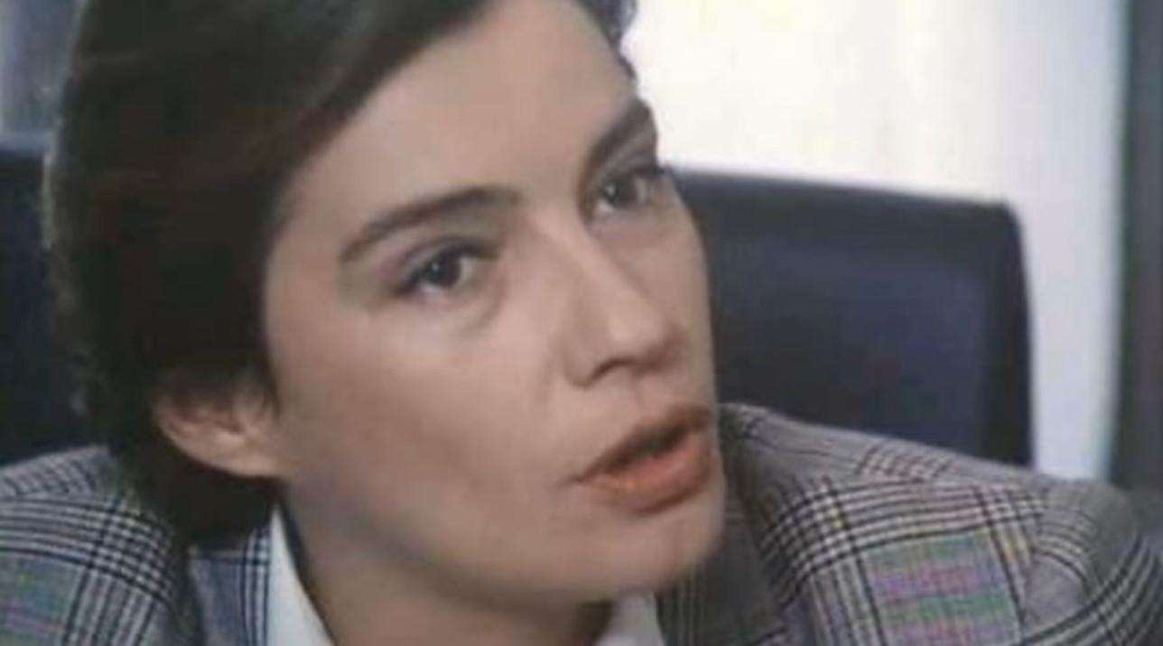 Addio a Patricia Millardet, la giudice de