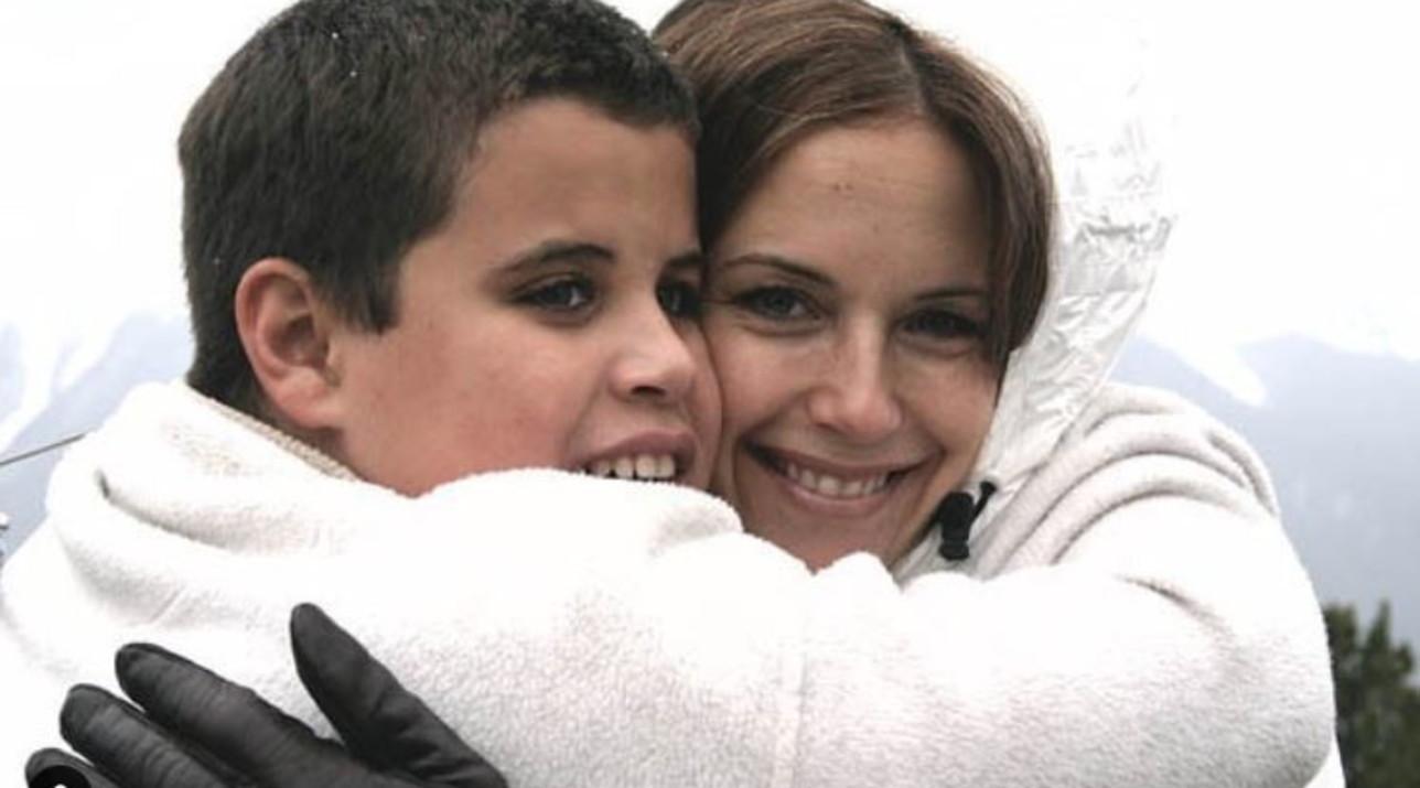 John Travolta e la moglie Kelly augurano buon compleanno al figlio Jett