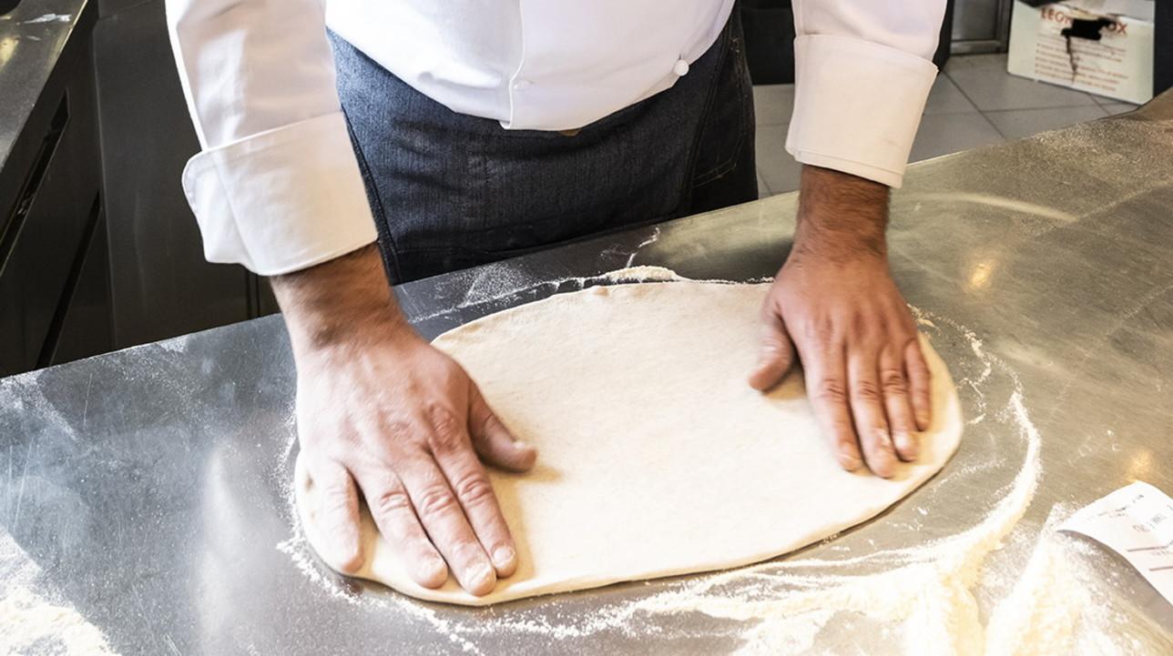 Meraviglie di farina