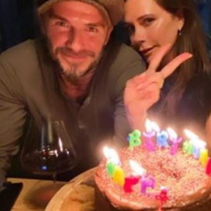 Victoria Beckham celebra 46 anni: guarda quella festa su Instagram!