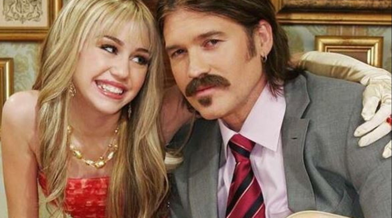 Billy Ray Cyrus, ecco il papà country di Miley