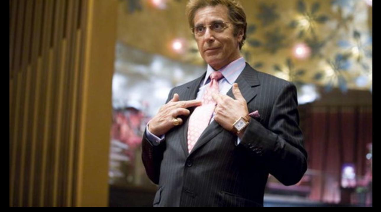 Gli 80 anni di Al Pacino: i mille volti di un attore-leggenda