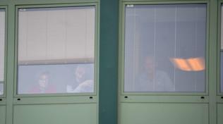 Coronavirus, a Trieste nave ospedale per gli anziani contagiati