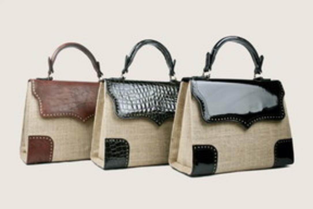 """Tarì Rural Design. Il lusso sostenibile racchiuso in una borsa Made in """"Sicilia"""""""
