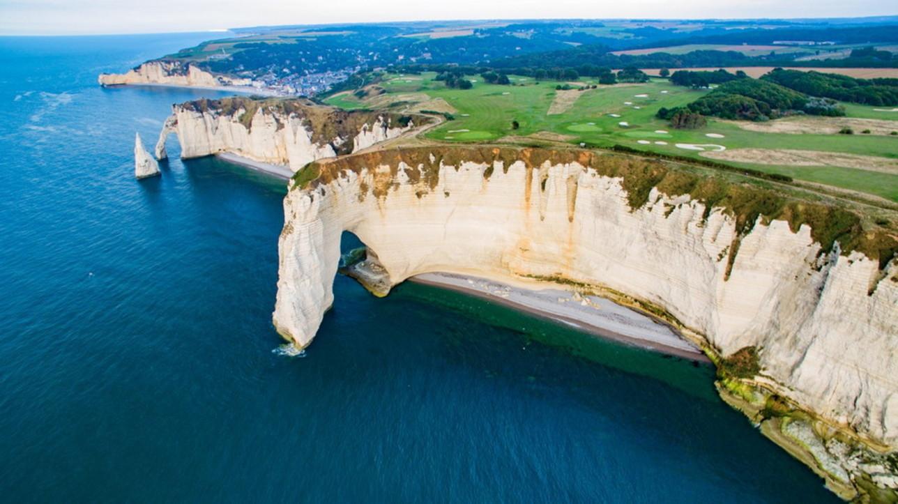 Europa: undici luoghi tutti in bianco
