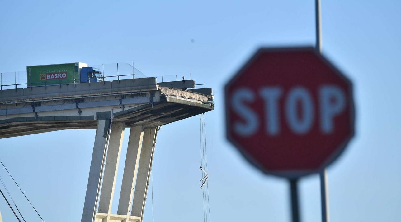 Ponte di Genova, dal crollo al completamento del nuovo viadotto: la cronistoria per immagini