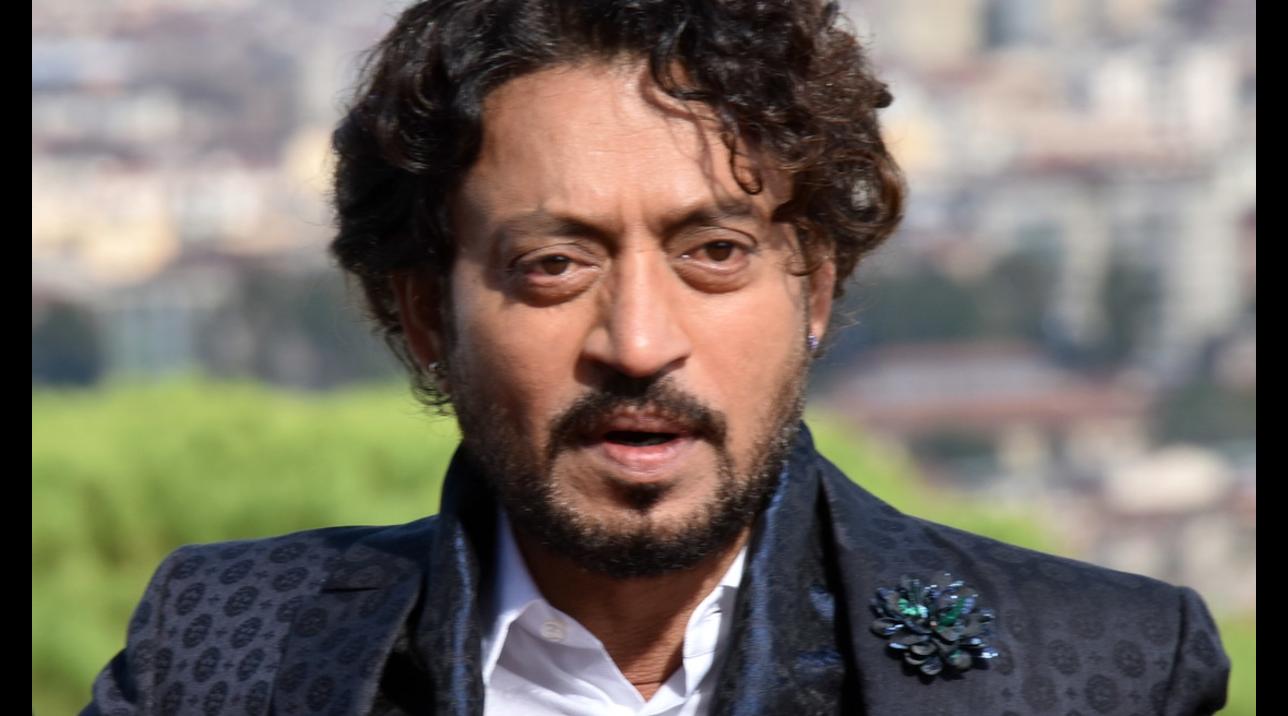 """È morto Irrfan Khan, star di Bollywood e protagonista di """"Vita di Pi"""""""