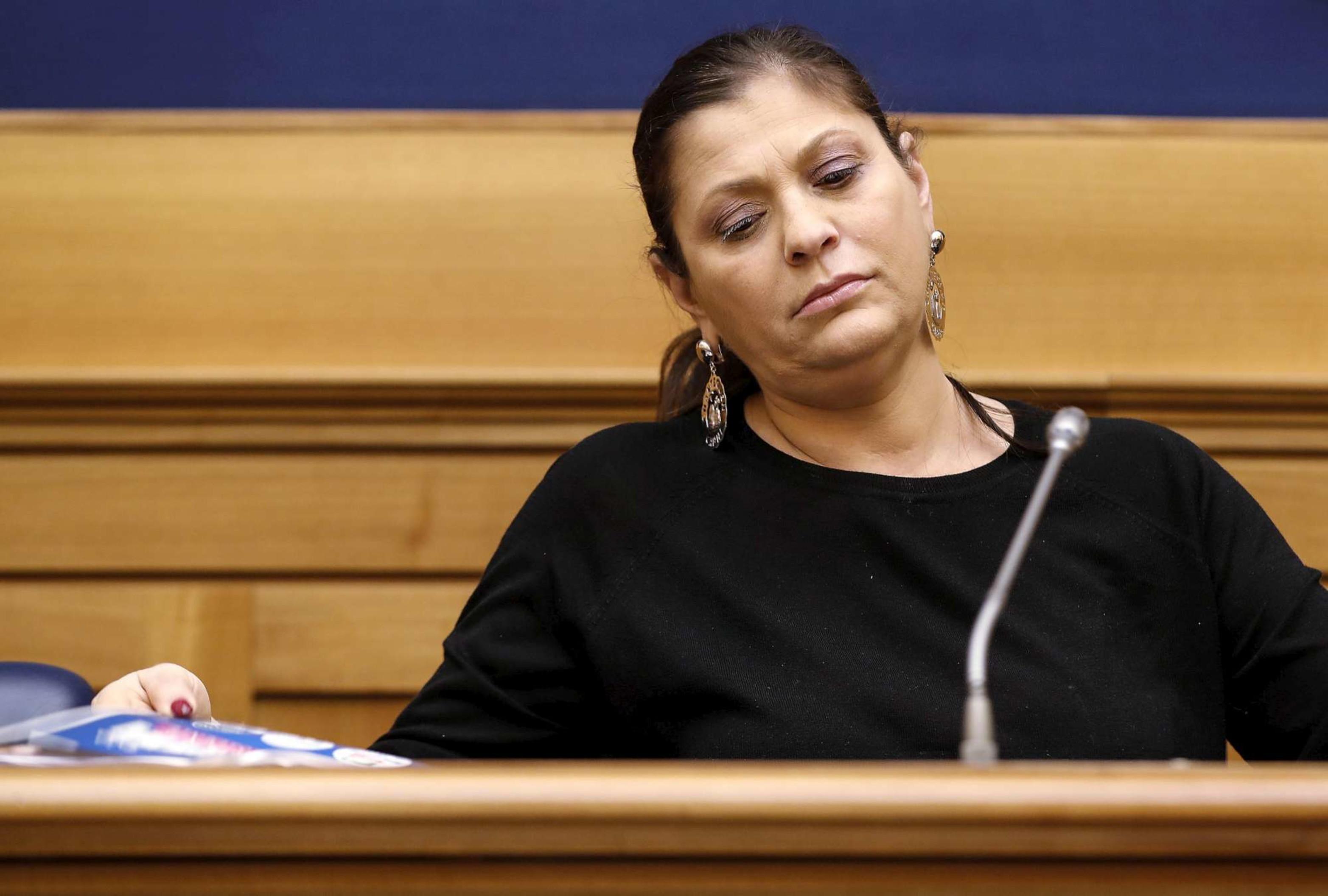Calabria Morta La Governatrice Jole Santelli Tgcom24