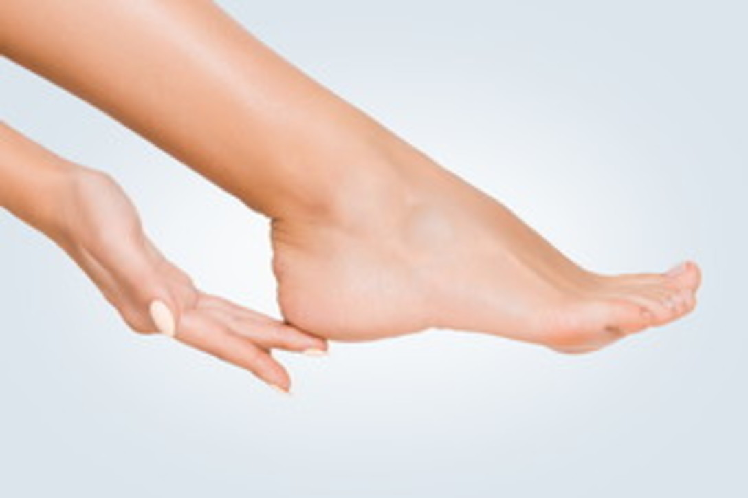 Sognare Di Camminare Scalzi talloni screpolati: cinque rimedi facili per una pelle