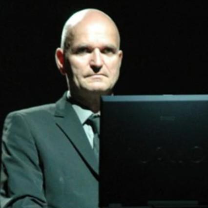 Florian Schneider, founder of Kraftwerk, has died