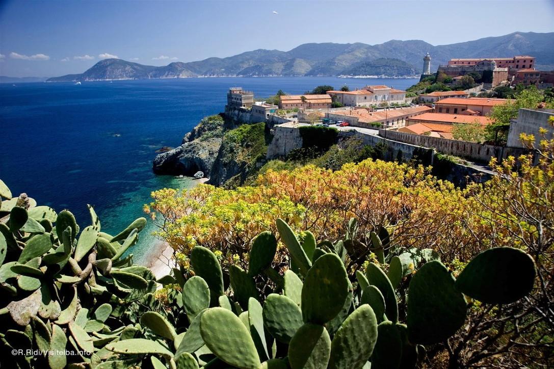 L'Isola d'Elba è pronta per la ripartenza: in sicurezza