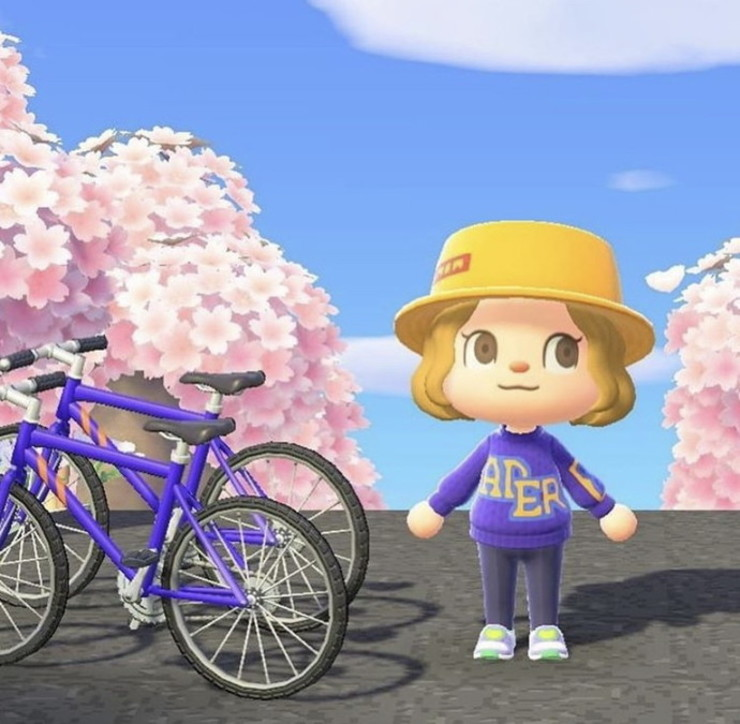 Animal Crossing: New Horizons dà il benvenuto all'alta moda