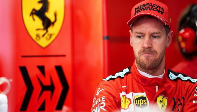 Formula 1, Vettel lascerà la Ferrari alla fine della stagione