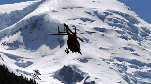 Valle d'Aosta, cade sul Mont Dolent: muore snowboarder