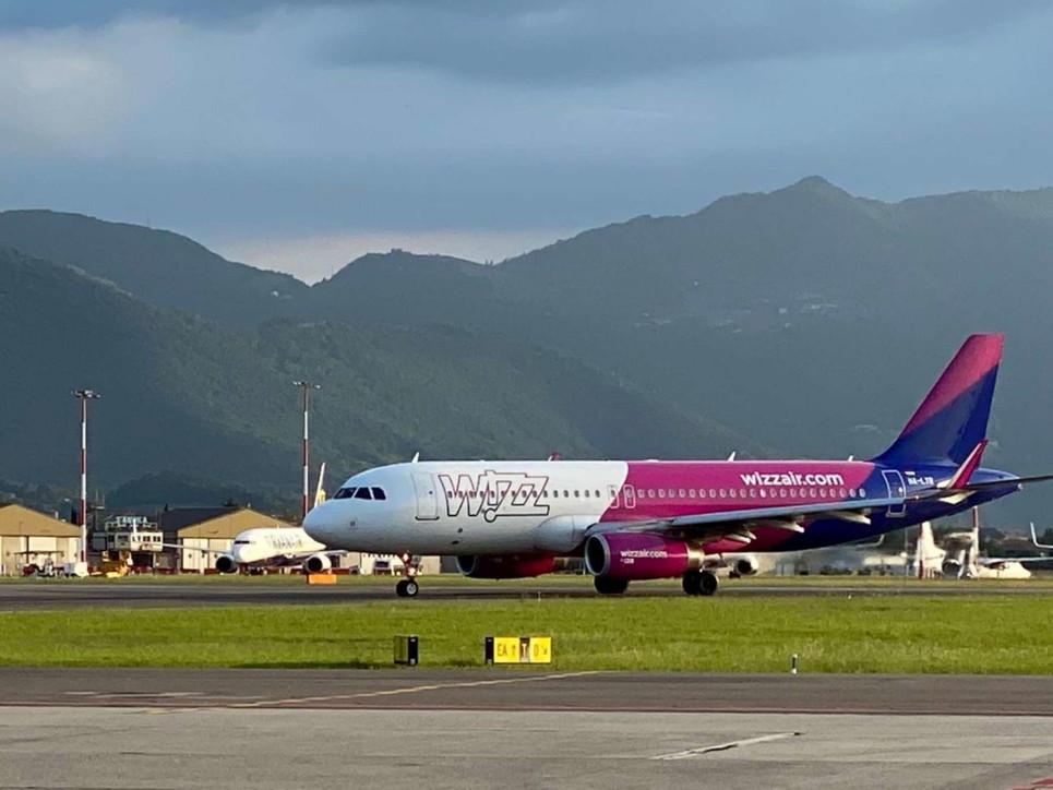 Bergamo, primo volo dalla Bulgaria: riapre l'aeroporto di Orio al Serio