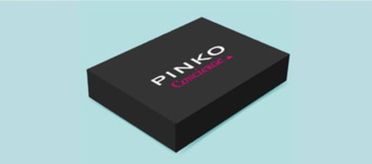 Pinko Concierge. Il nuovo shopping sicuro e personalizzato