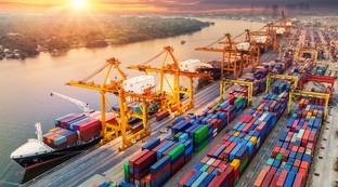 Il Coronavirus fa tremare i porti italiani: meno merci e più cinesi nei terminal