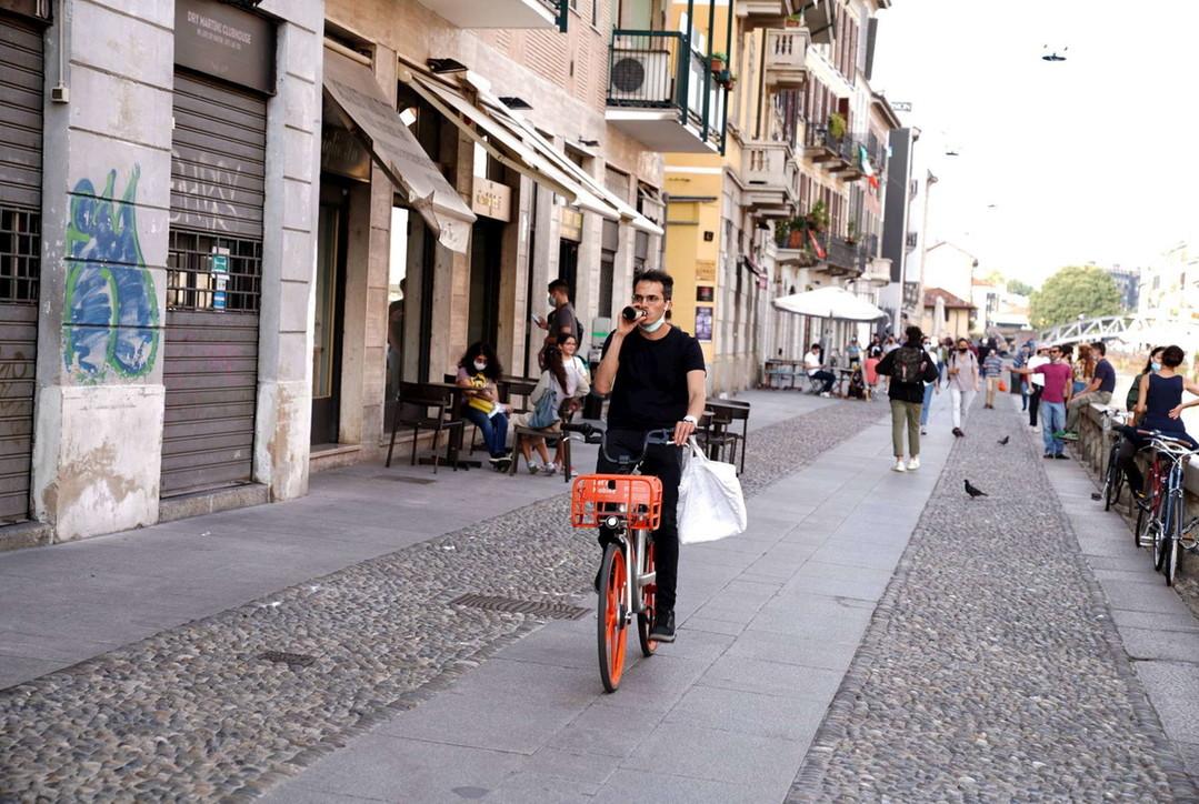 ULTIMA ORA:Coronavirus, in Italia aumentano i nuovi positivi: metà in Lombardia   Tornano a salire i decessi: 162