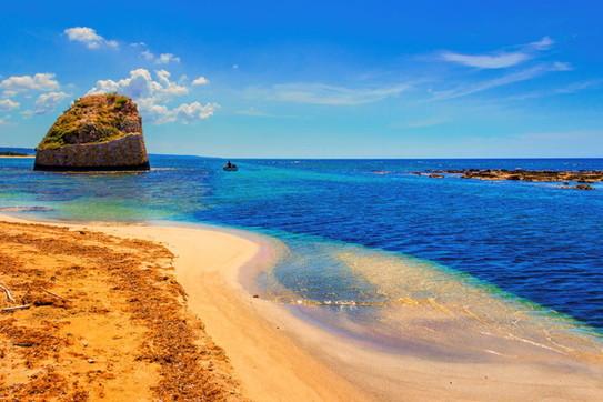 Salento: tour tra le spiagge più trendy d'Italia