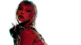 Lady Gaga, bellezza sexy da fantascienza per il nuovo album