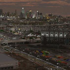 Minecraft: un team di 400 utenti costruisce una città a grandezza naturale