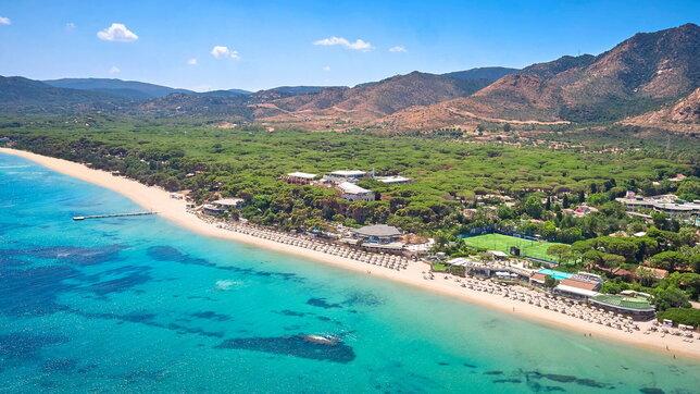 La vacanza in Sardegna diventa a prova di Covid-19