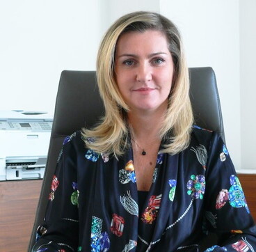 Federica Ronchi,Country manager Italia di Pagantis