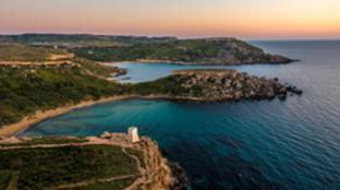 Malta all'aria aperta: sei cose che molti non sanno