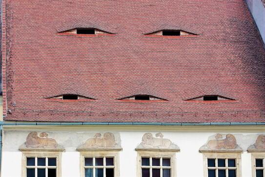 Prospettive inconsuete: il mondo alla finestra
