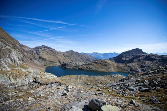 Alto Adige: un pieno d'aria pura a piedi o in bici