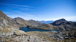 Alto Adige: ritemprarsi nella natura, a piedi o su due ruote