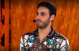 """Alberto Urso vince la seconda puntata di """"Amici Speciali"""""""