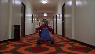 """""""Shining"""" compie 40 anni: le immagini del film da brivido"""