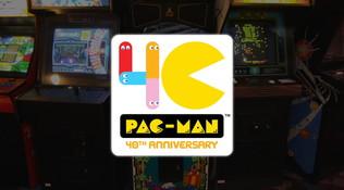 Quarant'anni di Pac-Man, l'eroe mangiafantasmi dei videogiochi