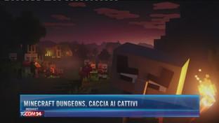 I labirinti segreti di Minecraft