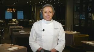 """Filippo La Mantia, riapre il ristorante: """"Sono impetuoso, ci sto provando. Non mi aspetto niente da nessuno"""""""