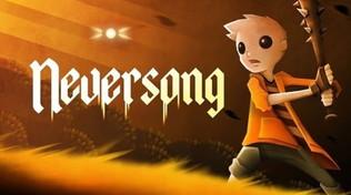Neversong, un'Odissea negli incubi per ritrovare l'amore della vostra vita