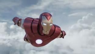 Marvel's Iron Man VR, il trailer della demo