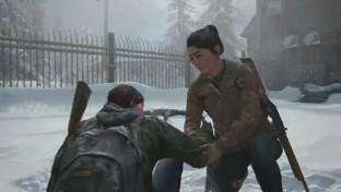 The Last of Us: Parte 2, alla scoperta del gameplay