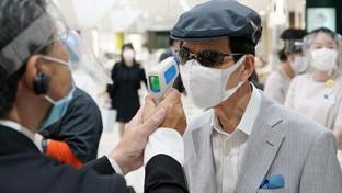 Coronavirus,Tokyo riapre ma con molte misure di sicurezza