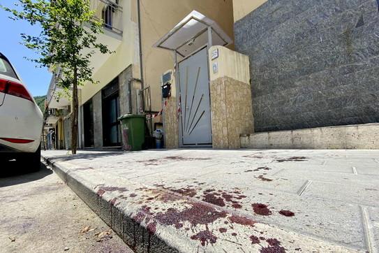 Gragnano (Napoli), 17enne muore dopo accoltellamento in strada