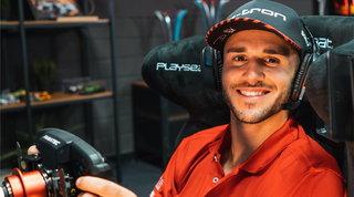 Formula E: pilota fa correre un giocatore professionista al suo posto, sospeso